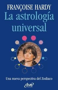Françoise Hardy - La astrología universal.