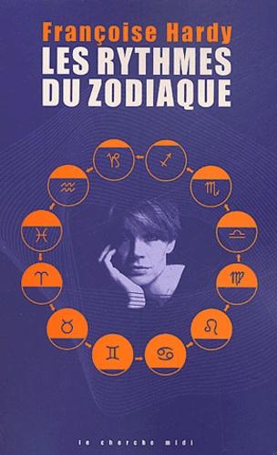 Françoise Hardy - Les rythmes du zodiaque.