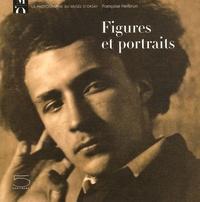 Françoise Heilbrun - Figures et portraits.