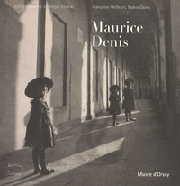 Françoise Heilbrun et Saskia Ooms - Maurice Denis.