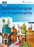 Françoise Heitz - Aromathérapie pour les ruminants.