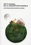 Françoise-Hélène Jourda - Petit manuel de la conception durable.