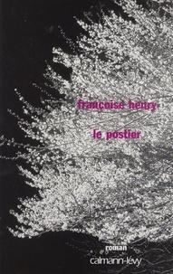 Françoise Henry - Le postier.