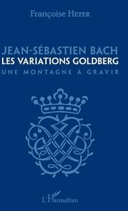 Deedr.fr Jean-Sébastien Bach - Les variations Goldberg - Une montagne à gravir Image