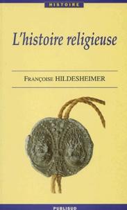 Françoise Hildesheimer - .