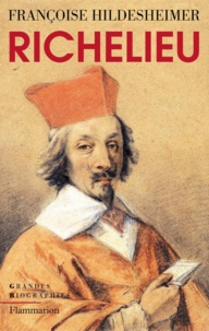 Françoise Hildesheimer - Richelieu.