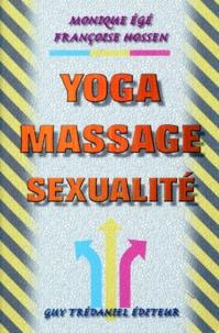 Histoiresdenlire.be Yoga, massage, sexualité Image