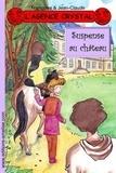 Françoise & Jean-Claude - L'agence Crystal Tome 9 : Suspense au château.