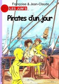 Françoise & Jean-Claude - Les Jum's Tome 12 : Pirates d'un jour.