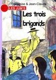Françoise & Jean-Claude - Les Jum's Tome 14 : Les trois brigands.