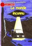 Françoise & Jean-Claude - Les Jum's Tome 9 : Le monde intérieur.
