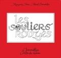 Françoise Joire et Jihad Darwiche - Les souliers rouges.