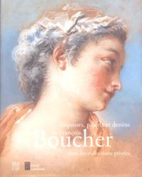 Françoise Joulie - Esquisses, pastels et dessins de François Boucher dans les collections privées.