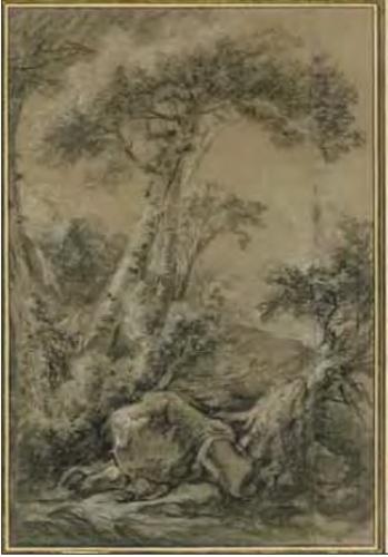 François Boucher. Fragments d'une vision du monde