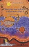 Françoise Kerisel - Pourquoi les baleines chantent-elles ? - Contes d'Océanie.