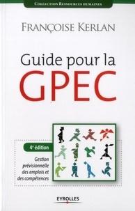 Françoise Kerlan - Guide pour la GPEC.