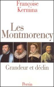 Les Montmorency. - Grandeur et déclin.pdf