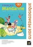 Françoise Lagache - Français CE2 Mandarine - Guide pédagogique.