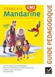 Françoise Lagache et Catherine Huchet - Français CM1 Mandarine - Guide pédagogique.