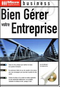 Bien gérer votre entreprise. Avec CD-ROM.pdf