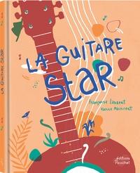 Françoise Laurent et Karine Maincent - La guitare star.