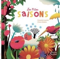 Françoise Laurent et Chiara Dattola - Les p'tites saisons - La météo.