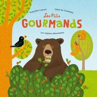 Françoise Laurent et Chloé Du Colombier - Les p'tits gourmands - Les régimes alimentaires.