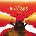 Françoise Laurent et Chiara Dattola - Les p'tits volcans - Géologie.