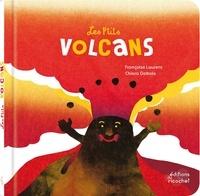 Françoise Laurent et Chiara Dattola - Les p'tits volcans.