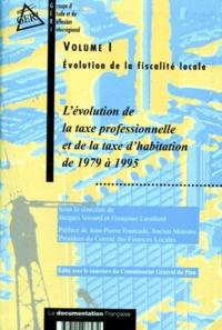 Françoise Lavallard et Jacques Voisard - .