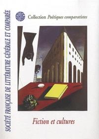 Françoise Lavocat et Anne Duprat - Fiction et cultures.