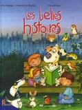 Françoise Le Gloahec et Irène DeKelper - Les belles histoires. 1 Jeu
