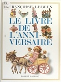 Françoise Lebrun - Le Livre de l'anniversaire.