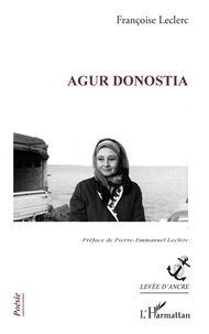 Françoise Leclerc - Agur Donostia.