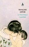 Françoise Lefèvre - Le petit prince cannibale.