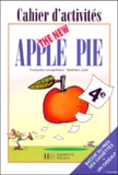 Françoise Lemarchand et Kathleen Julié - Anglais 4e The New Apple Pie - Cahier d'activités.