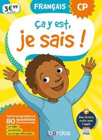 Françoise Lemau et Marie-Christine Olivier - Français CP Ca y est, je sais !.
