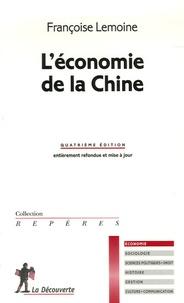 Ucareoutplacement.be L'économie de la Chine Image