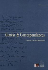 Histoiresdenlire.be Genèse & Correspondances Image