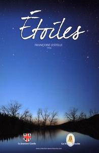 Françoise Lestelle - Etoiles. 1 CD audio