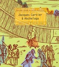 Jacques Cartier à Hochelaga - Deuxième voyage au Canada (extraits).pdf