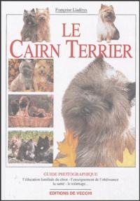Françoise Lladères - Le Cairn Terrier.