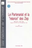 Françoise Lorcerie - Le partenariat et la «relance» des Zep.