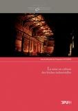 Françoise Lucchini - La mise en culture des friches industrielles.