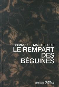Françoise Mallet-Joris - Les rempart des béguines.