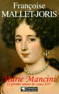 Françoise Mallet-Joris - .
