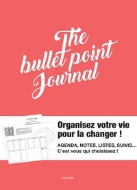 Françoise Manceau-Guilhermond - The bullet point Journal.