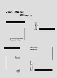Francoise Mardrus et Jean-Michel Wilmotte - Jean-Michel Wilmotte - Muséographie, architecture de musée, scéngraphie, galeries, ateliers d'artistes.
