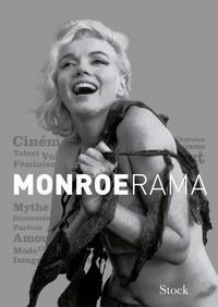 Françoise-Marie Santucci - Monroerama.