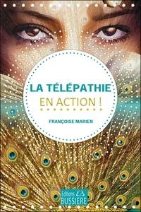 Françoise Marien - La télépathie en action !.